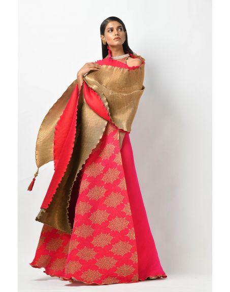 Kiran Uttam Ghosh Women S Designer Fashion Shop Online At Ogaan Com