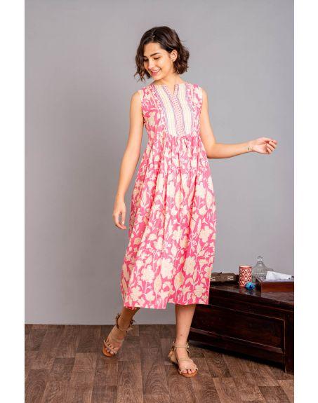 UNTUNG Anisha Dress