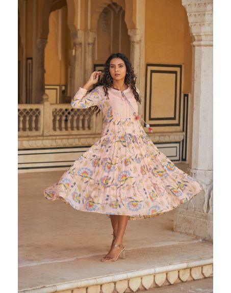 BAISE GABA Ashna Dress