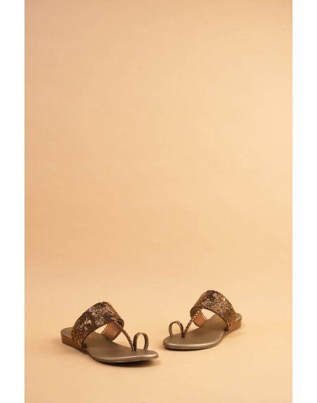 ERIDANI Bronze Bronze Nitara